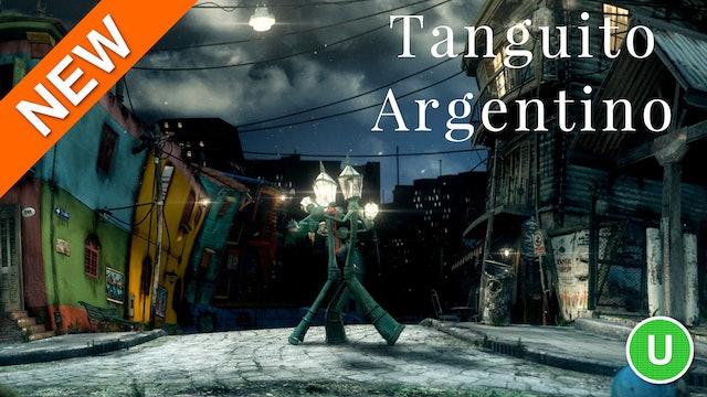 Argentine Tango (Tanguito Argentino)