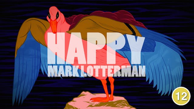Mark Lotterman - Happy