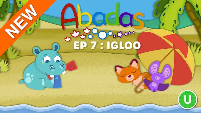 Abadas - Igloo (Part 7)
