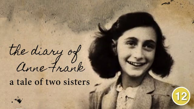 A Tale of Two Sisters: The Diary of A...