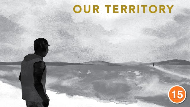 Our Territory