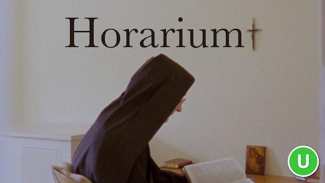 Horarium