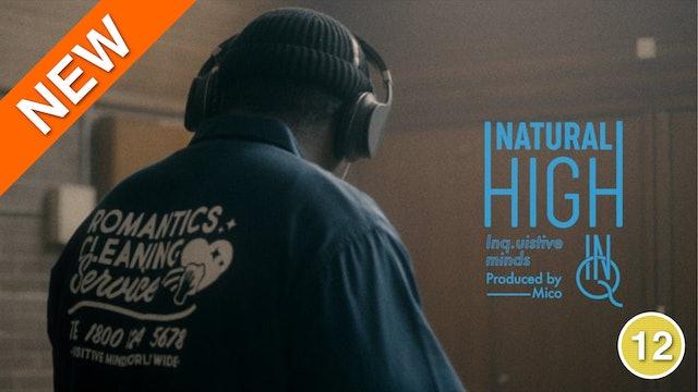 INQ - Natural High