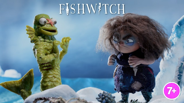 Fishwitch