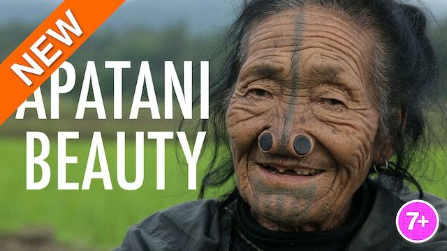 Apatani Beauty