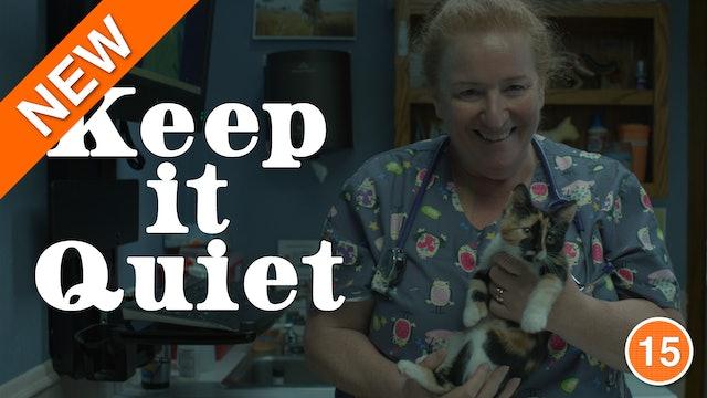 Keep It Quiet (Rusty Schwimmer)