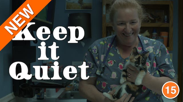 Keep It Quiet (Rusty Schwimmer)