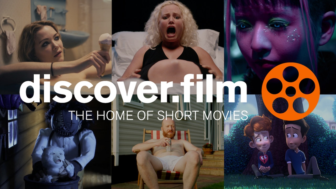 Limited time on Discover.film