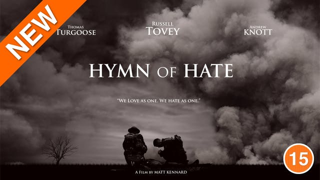 Hymn of Hate (Russell Tovey)