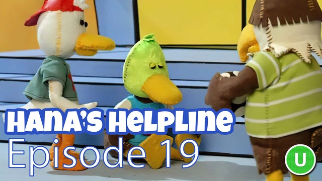 Hana's Helpline - Bully For Douglas (Part 19)