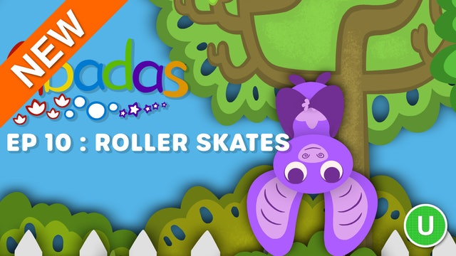Abadas - Roller Skates (Part 10)