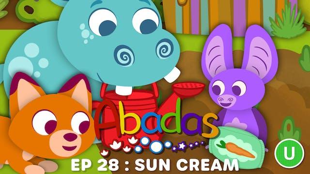Abadas - Sun Cream (Part 28)