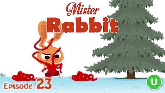 Mister Rabbit – The Christmas Tree (P...