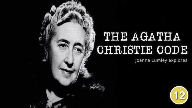 The Agatha Christie Code - Joanna Lumley