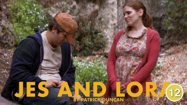 Jes and Lora