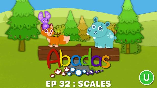 Abadas - Scales (Part 32)