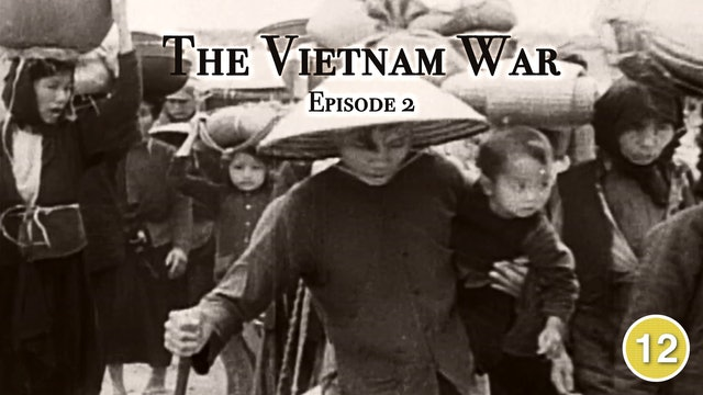 The Vietnam War (Part 2)
