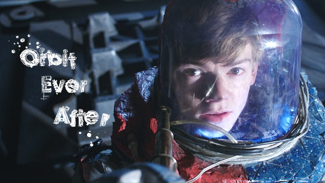 Orbit Ever After (Thomas Brodie-Sangster)