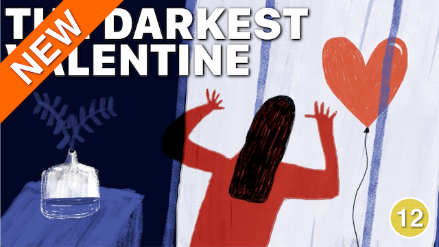 The Darkest Valentine