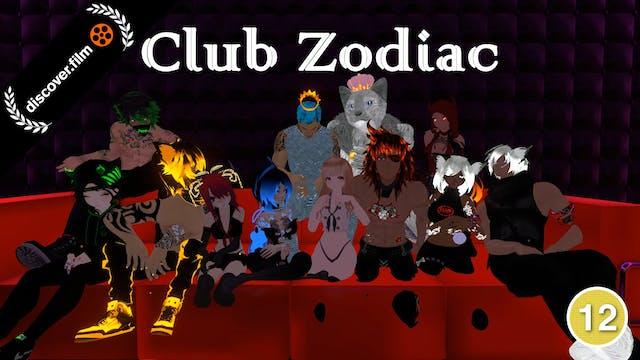 Club Zodiac