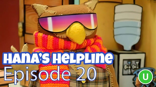 Hana's Helpline - You're a Star (Part...