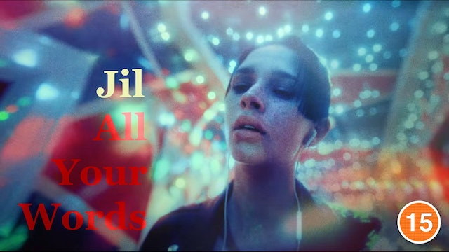 JIL – All Your Words
