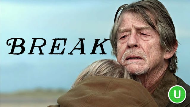 Break (John Hurt)