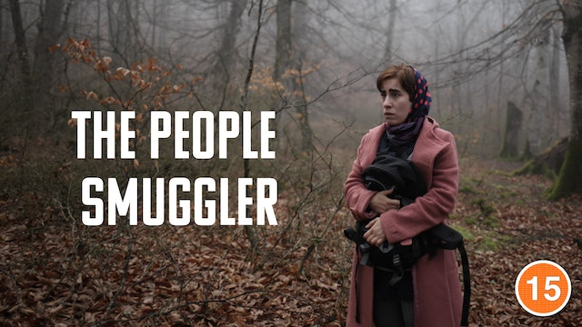 The People Smuggler