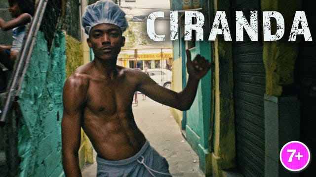 Heavy Baile ft Goes - Ciranda