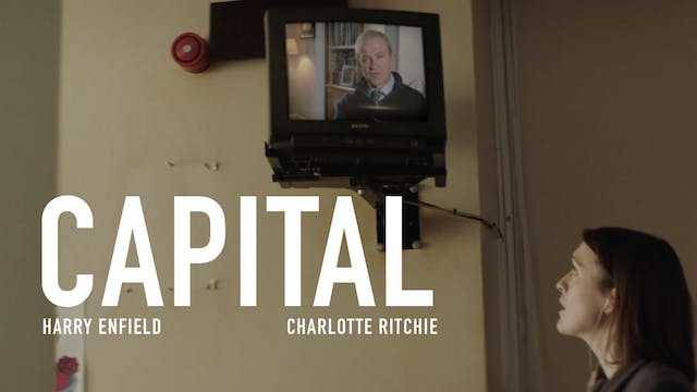 Capital (Charlotte Ritchie)