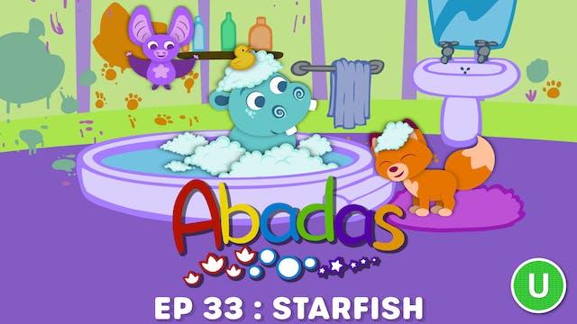 Abadas - Starfish (Part 33)