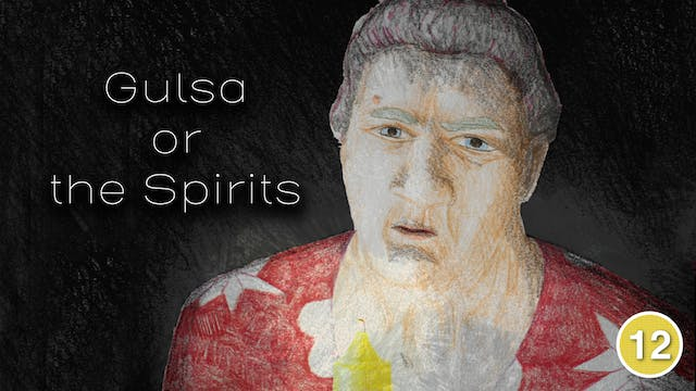 Gusla of the Spirits