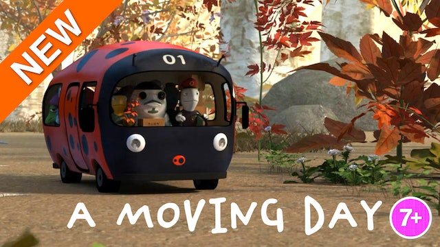 A Moving Day