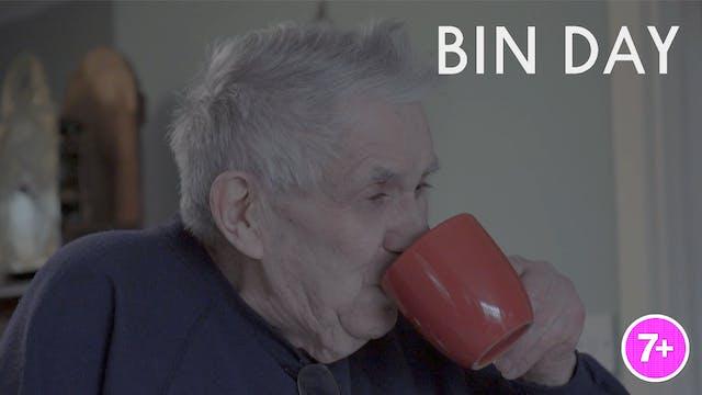 Bin Day