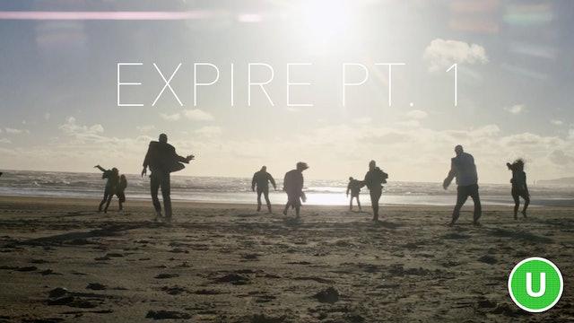 Caspar Leopard - Expire Pt I