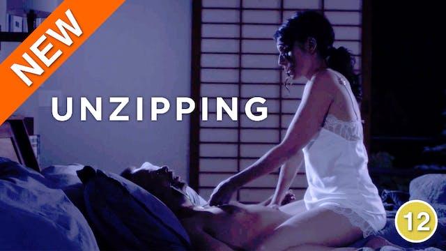 Unzipping (Lisa Edelstein)