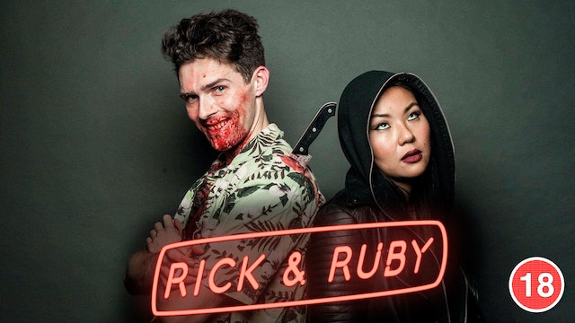 Rick and Ruby