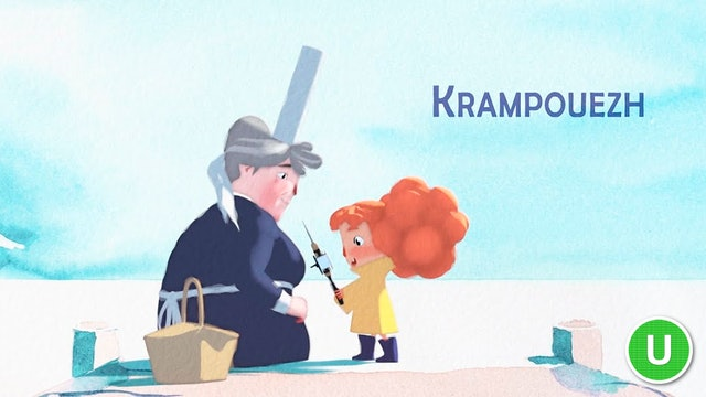 Krampouezh