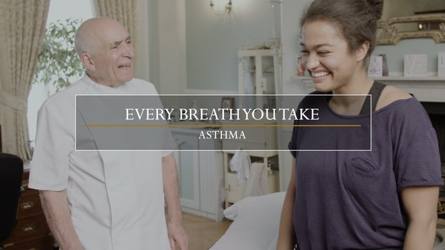6. Every Breath You Take / Asthma