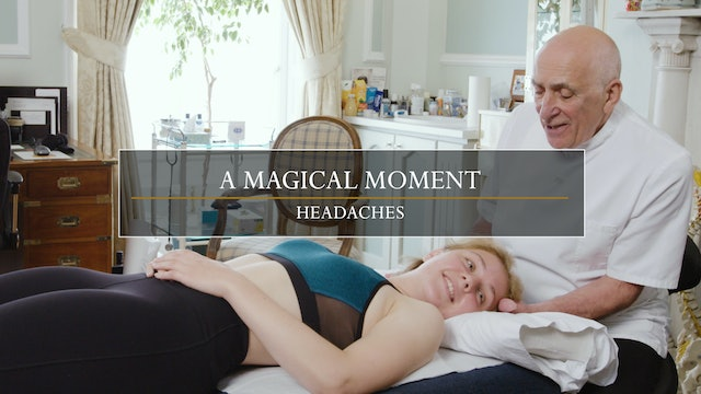16. Magic moments / Headache & Acute Neck