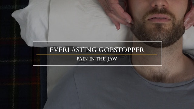 2. Everlasting Gobstopper / Pain in the Jaw