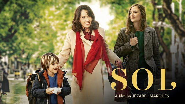Sol - Directed by Jézabel Marques