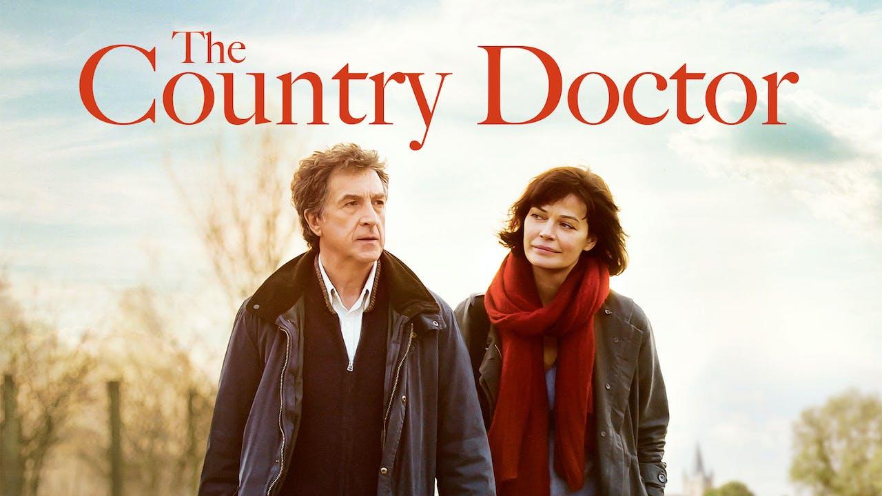 The Country Doctor @ Colcoa Virtual