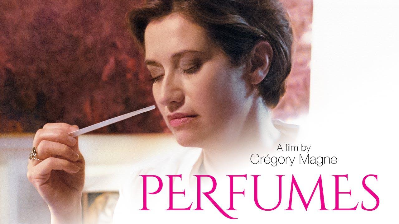 Perfumes @ Crandell Theatre