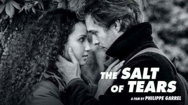 The Salt of Tears @ Cine Athens