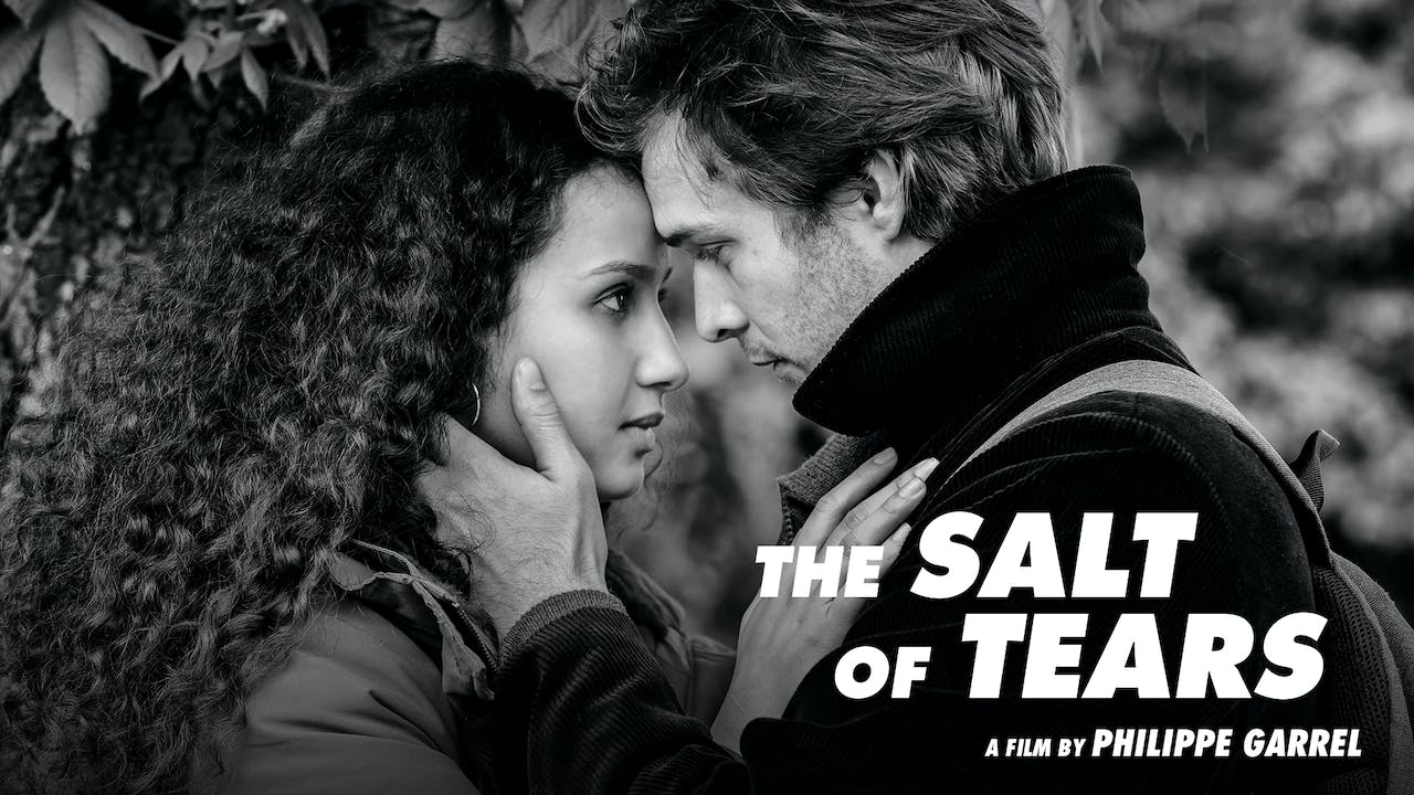 The Salt of Tears @ Cine Athens