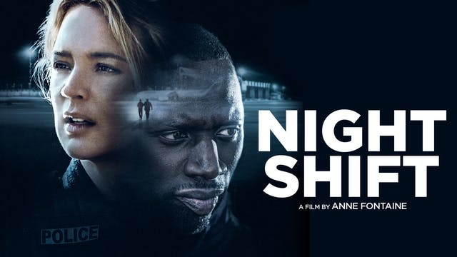 Night Shift @ Cine Athens