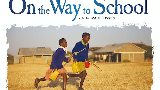 On The Way to School @ Colcoa Virtual