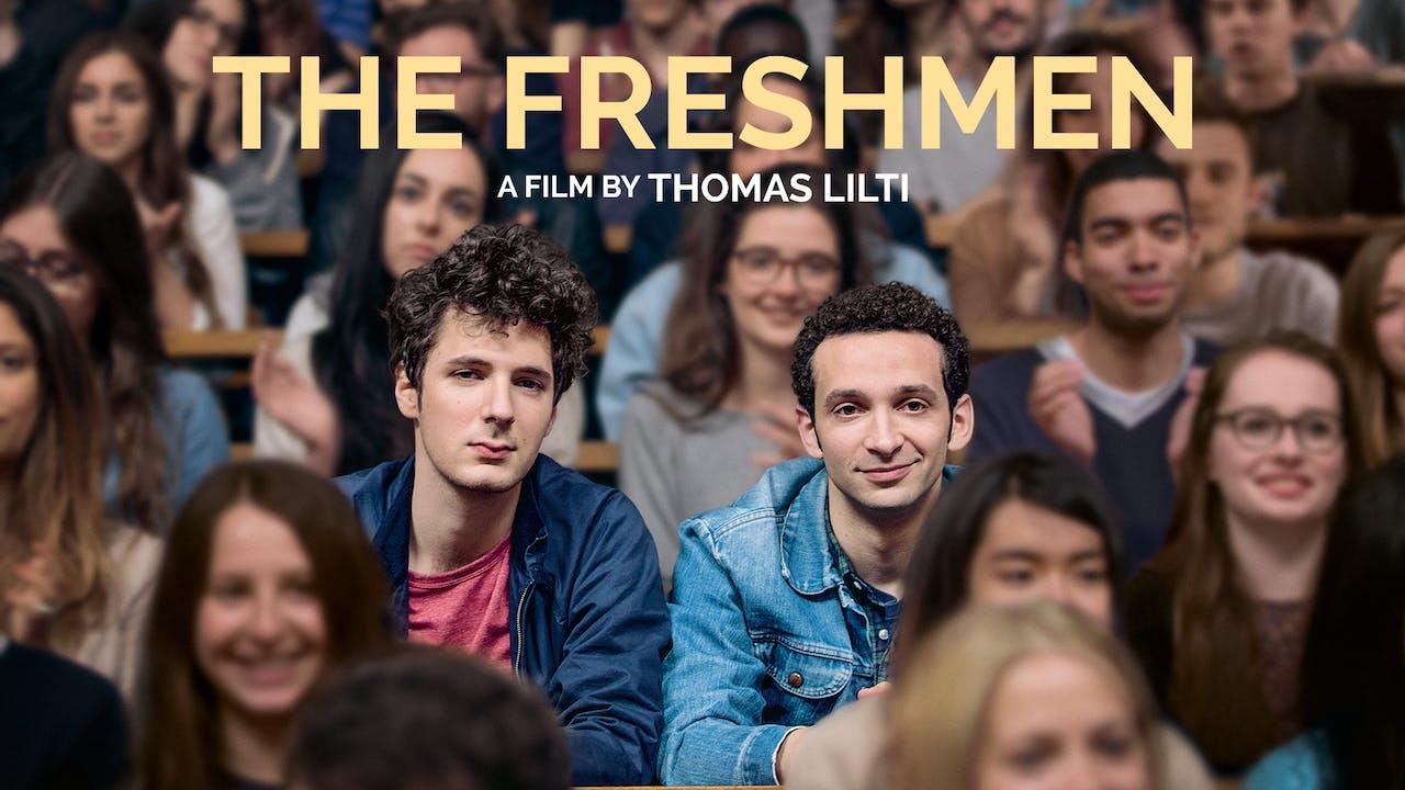 The Freshmen @ Colcoa Virtual