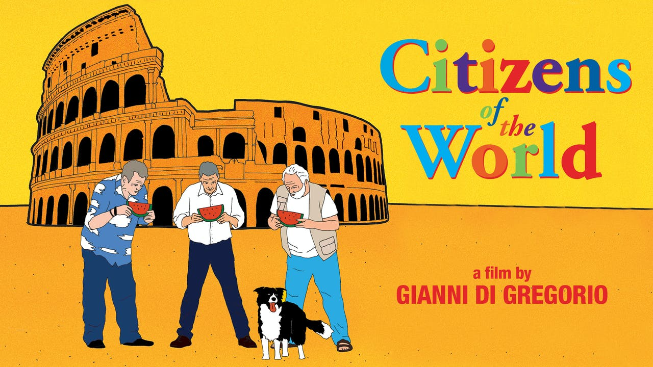 Citizens of the World @ Tull Family Theater